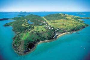 Znaczenie snu wyspa