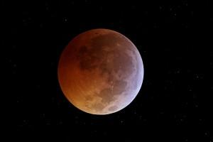 Znaczenie snu zaćmienie księżyca