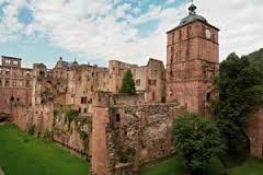 Znaczenie snu zamek