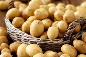 Znaczenie snu ziemniaki
