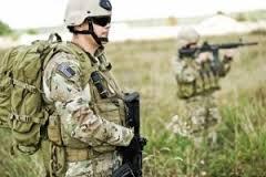 Znaczenie snu żołnierz