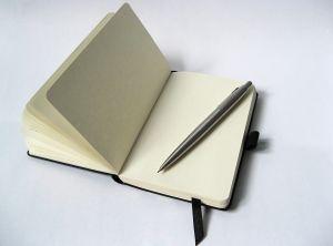 Doskonały pomysł: prowadzenie dziennika snów