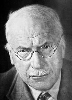 Carl Gustaw Jung
