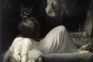 Jak interpretować koszmary senne?