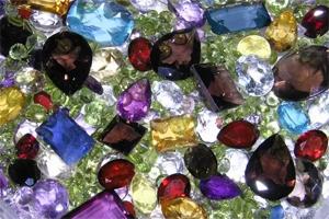 Kamienie szlachetne w snach