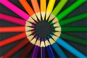 Kolory w snach