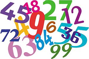 Co znaczą liczby pojawiające się w snach?