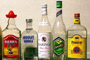Sen o alkoholu