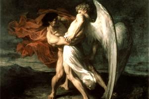 Sen o Aniołach