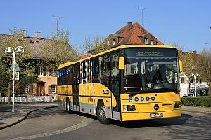 Sen o autobusie 1