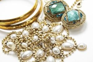 Sen o biżuterii