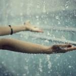 Sen o deszczu