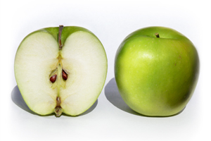 Sen o jabłku