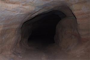 Sen o jaskini