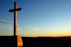 Sen o krzyżu