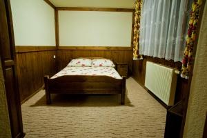 Sen o nieużywanych pokojach
