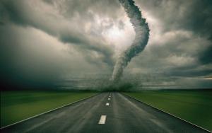 Sen o klęsce żywiołowej
