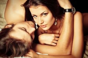 Sny erotyczne - dlaczego się pojawiają