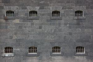Sen o więzieniu