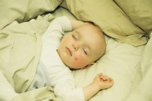 Sny dzieci